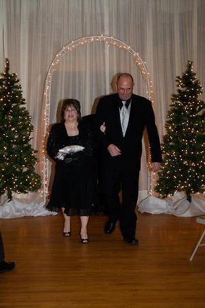Christie and Jeff Ceremony