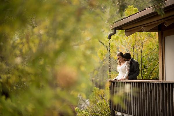 Christina & Greg's Wedding