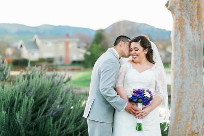 Christina & Kevin H. Wedding Preview