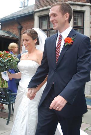 Christina & Mike's Wedding 9/25/10
