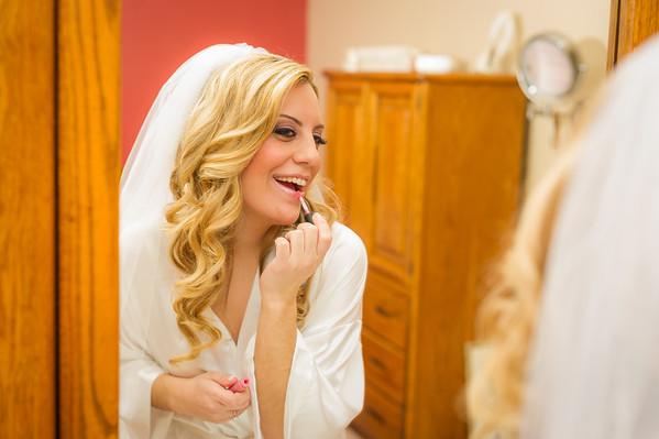 Christina & Niko's Wedding Preparations