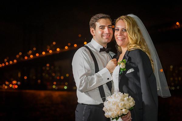 Christina & Niko's Wedding Reception