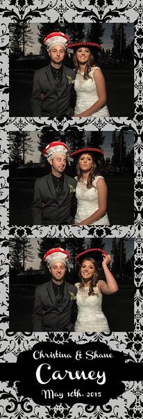 Christina & Shane's Wedding