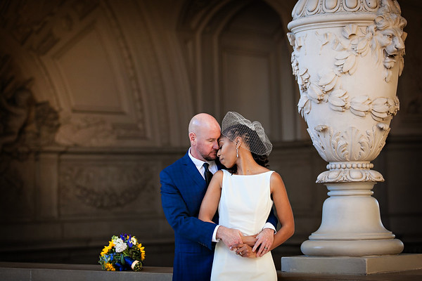 Christina & Steve's Wedding