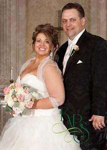 Christina and Daniel Pre Ceremony
