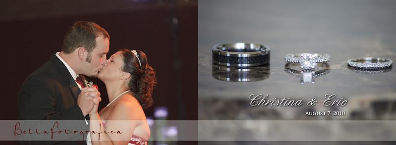 Christina-Eric 001 (Sides 1-2)