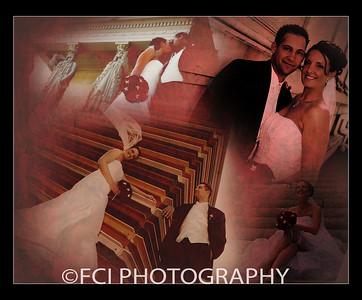 Christina and Mark
