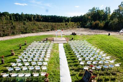 Christina and Robert's Wedding