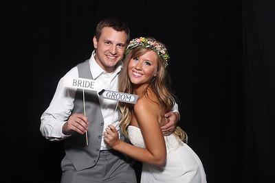 Christina and Ryan's BIG DAY!!!