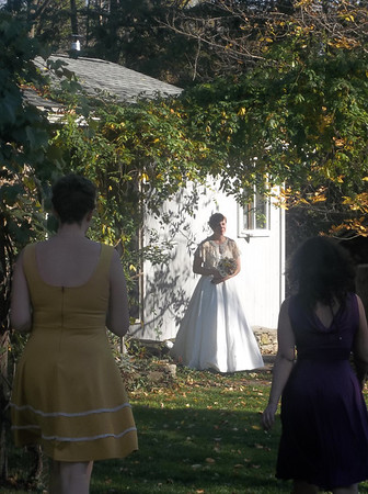 Christina and Tamsen's Wedding
