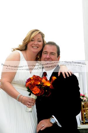 Christina & Terry