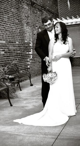 Christina & Shawn