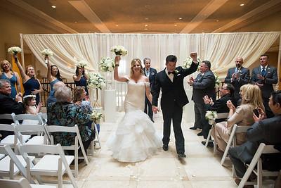 Christine & David's Wedding
