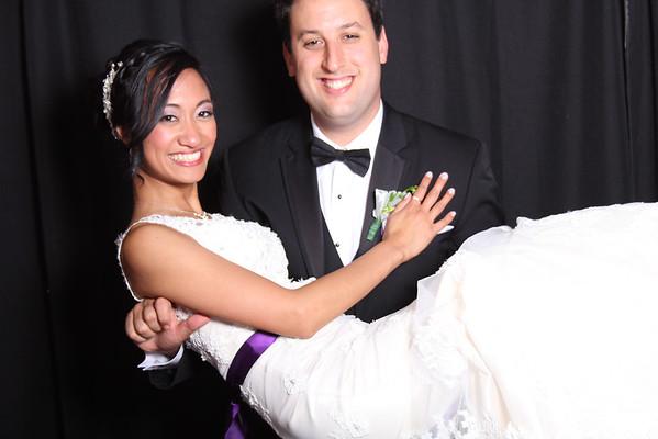 Christine & Aaron's Wedding