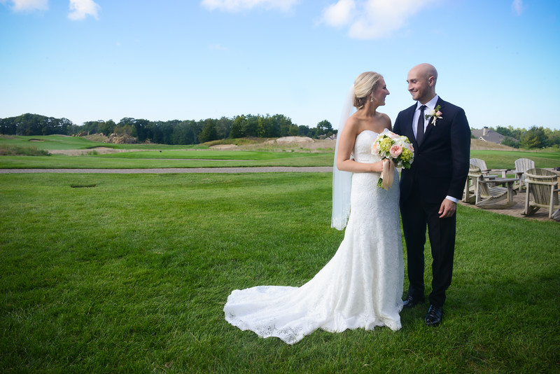 Christine and Kevin Cordaro - September 15th 2018