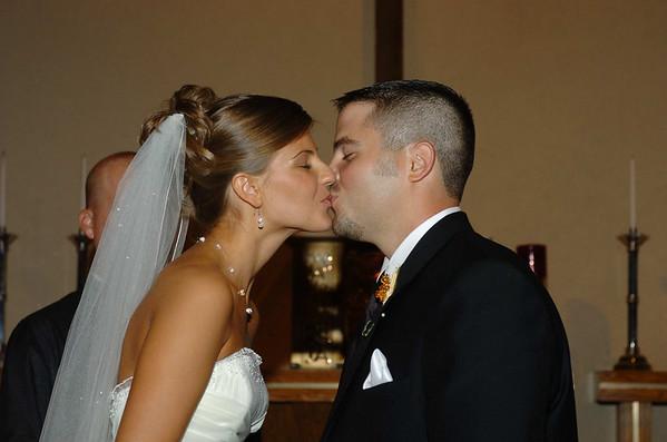 Christy C's Wedding