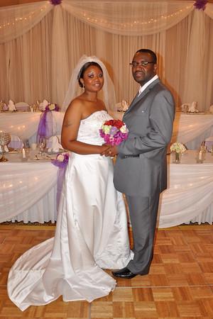 Chukwuma & Alice Obi Wedding