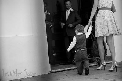 Wedding Photography -iglesia de las maravillas maro spain-©JJWeddingPhotography.com