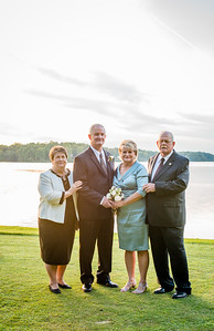 Cindy + Brent Remarriage