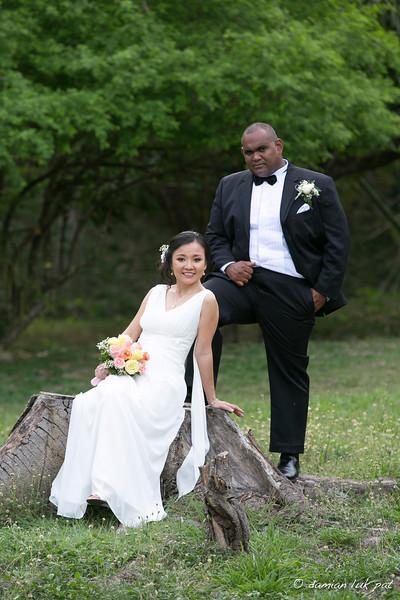 Cindy & Brent Wedding 2016