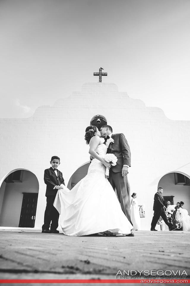 Cindy +Jerry Wedding