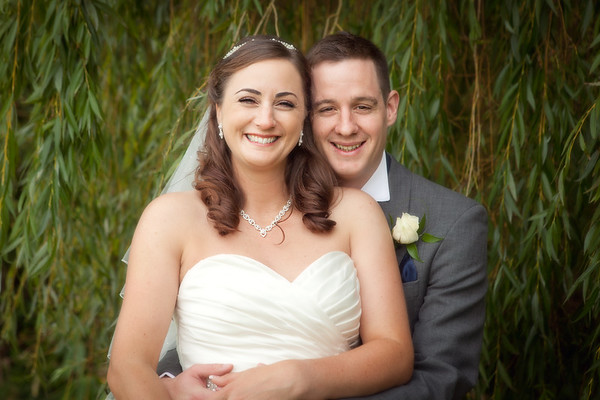 Claire & Nathan's Wedding