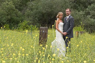 Claire & Noel Wedding