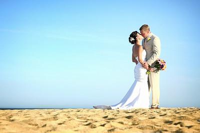 Claire & Wayne's Wedding