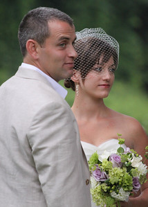Claire and Dan's Wedding 2