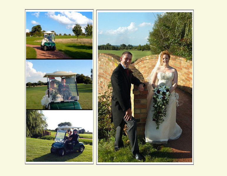 """<font color=""""red""""><b>Fifteenth foldout:</b></font> Buggy ride to bridge and informal portrait"""