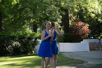 Claire & Joe's wedding