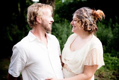 Claire and Wyatt Anniversary