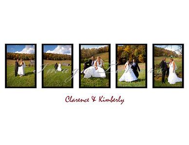 Clarence & Kimberly
