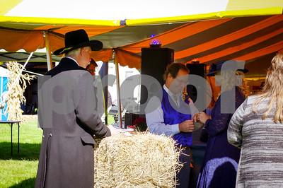 Clark-Lichtfeld County Fair