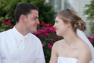 Clark-Whitehead Wedding