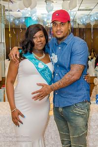 Claudia & Joshua's Baby Shower