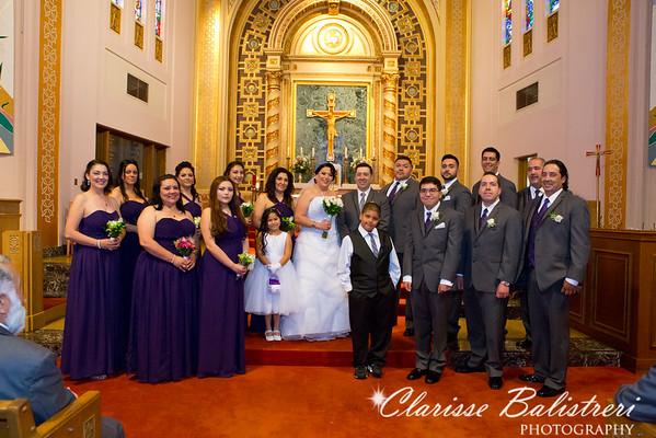 5-29-16 Claudia-John Wedding-635