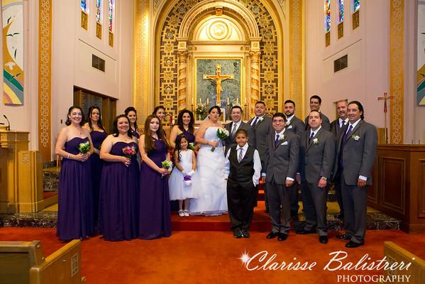 5-29-16 Claudia-John Wedding-639