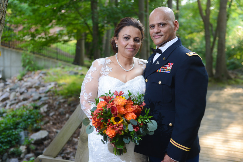 Claudine and Carlos Silva - July 3rd 2018