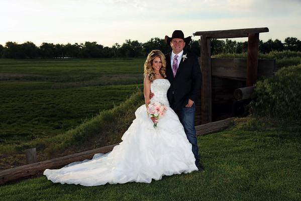 Clay & Lindsay Everheart