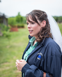 Brittany & Matt's wedding day at Moss Landing Farm in Millersburg, Ky.