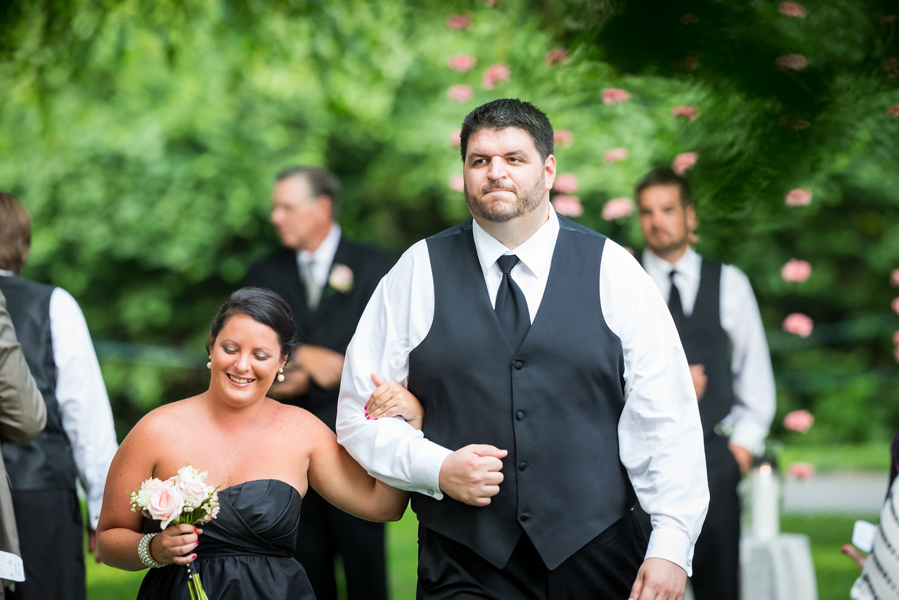 Emily & Ian's wedding day at the Cardome Center in Georgetown, 7.18.15.