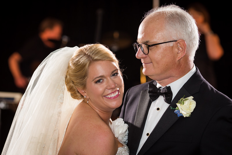 Emily & Matt's wedding day at St. Peters' Church and Marriott's Griffin Gate Resort 6.28.14.