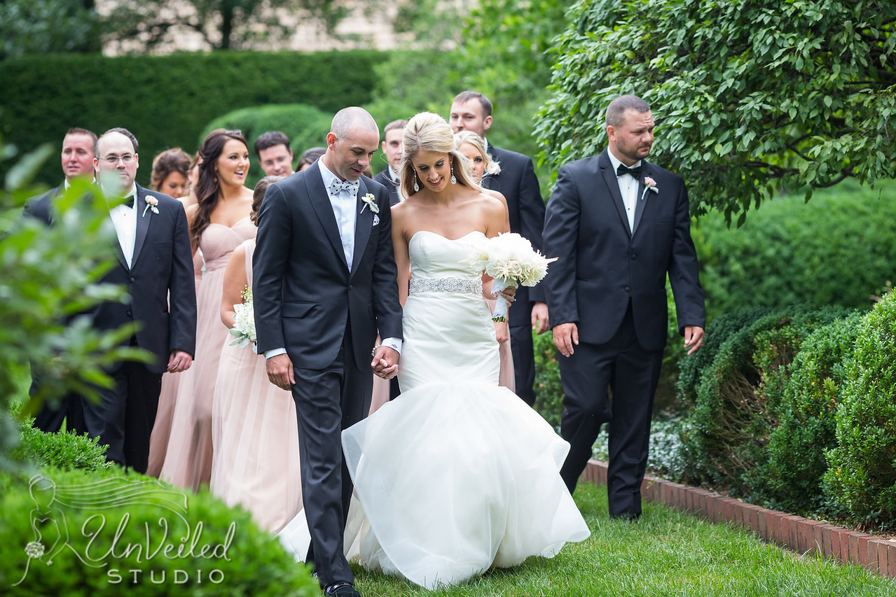 Hannah & Brandon's First Look at Ashland 6.27.15.