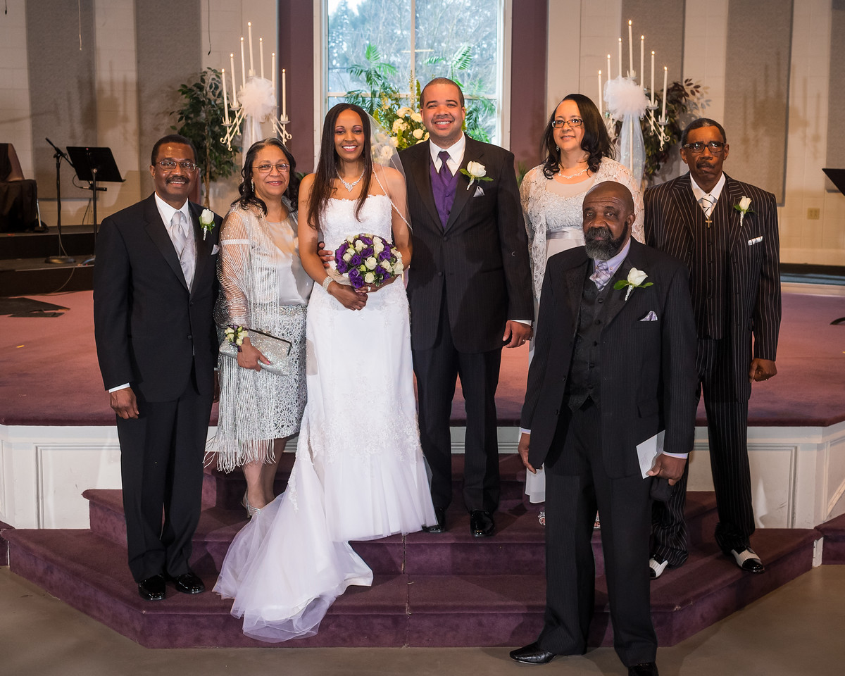 Jocelyn & Daymeon's wedding day in Lexington. Gratz Park and the Carrick House 4.06.2013.