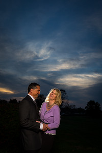 Kelly & Brad's Engagement Session at the Ky. Horse Park 10.14.13