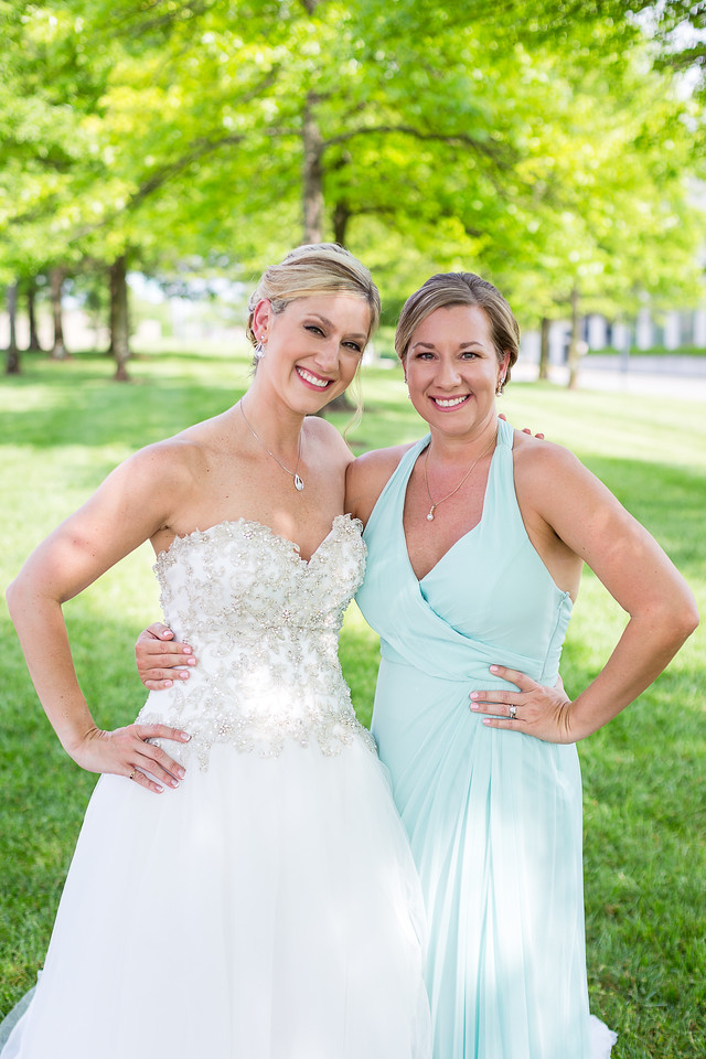 Kristen & Rory's wedding day Keeneland & the Campbell House 4.29.17.