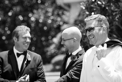 Kristin & Joe's wedding day at the Signature Club and the UK Arboretum 7.05.14.