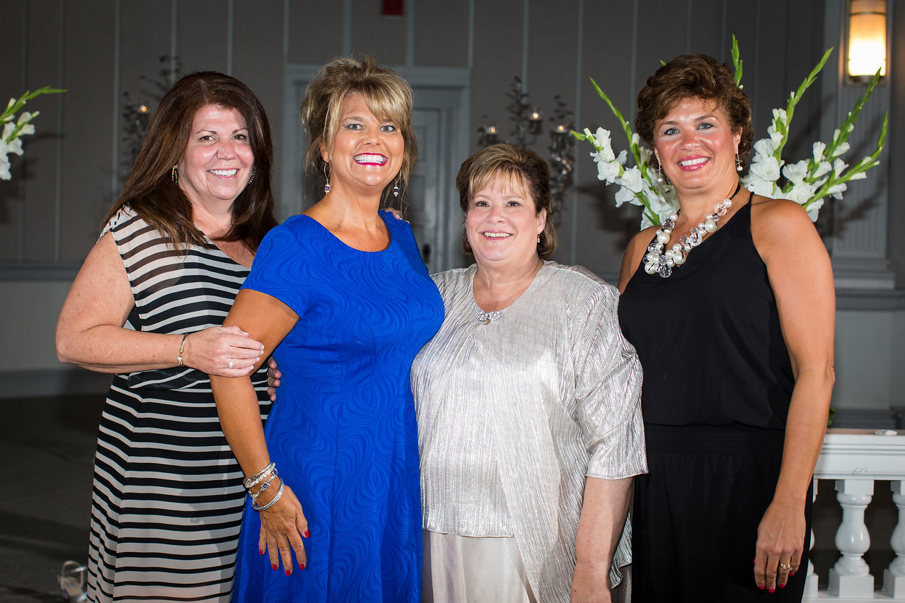 Lindsey & Curt's wedding at the Cardome Center in Georgetown, Ky. 9.27.14.