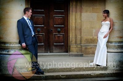 Wedding - Mark & Kelly